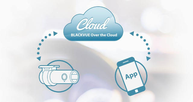 BlackVue DR900S Cloud