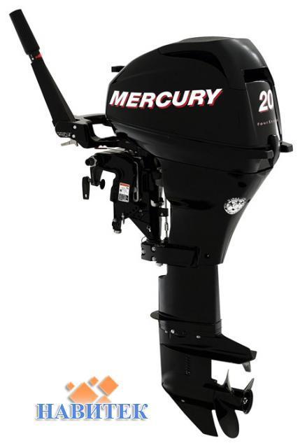 Mercury F20ELH