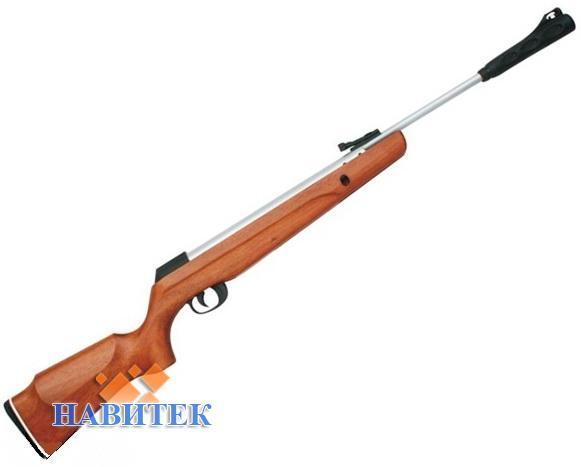 Magtech N2 1000 Chrome/Wood