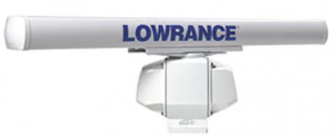 Lowrance LRA-5000