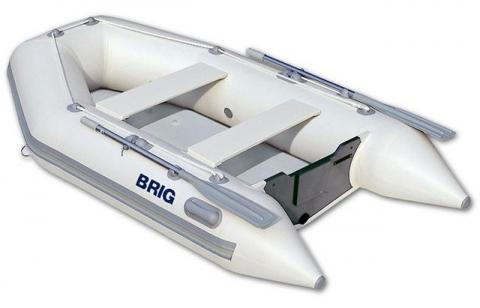 Brig Baltic B265W