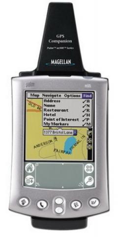 Magellan Companion Premium
