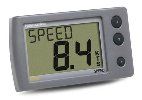 Raymarine ST40 Speed (E22043)