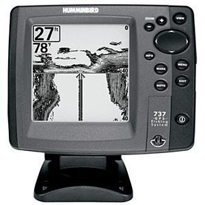 Humminbird 737