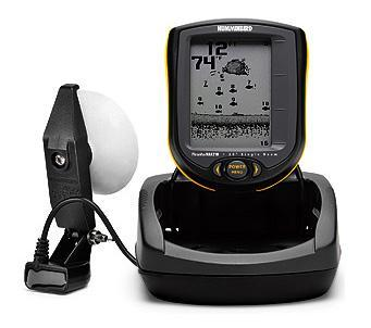 Humminbird PiranhaMAX 215x Portable