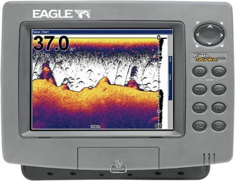 Eagle FishStrike 2000C