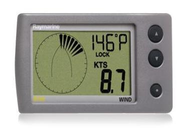Raymarine ST40 Wind