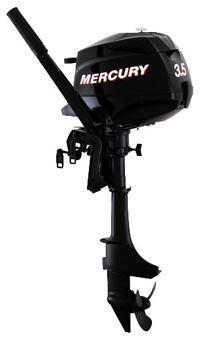 Mercury F3.5ML
