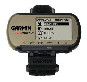 Garmin Foretrex 101