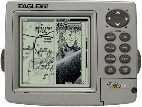 Eagle FishElite 480