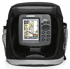 Humminbird 383с Combo Portable