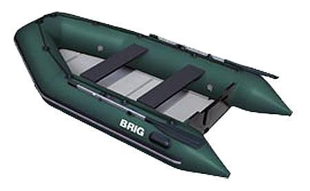 Brig Baltic B310