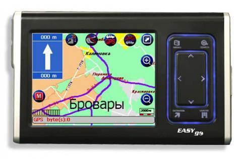 EasyGO 230