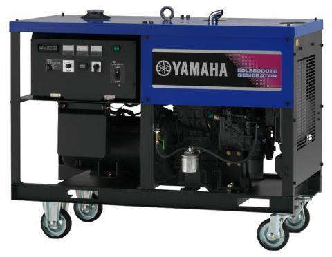 Yamaha EDL 26000TE