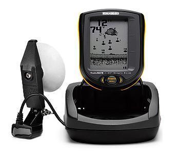 Humminbird PiranhaMAX 210x Portable
