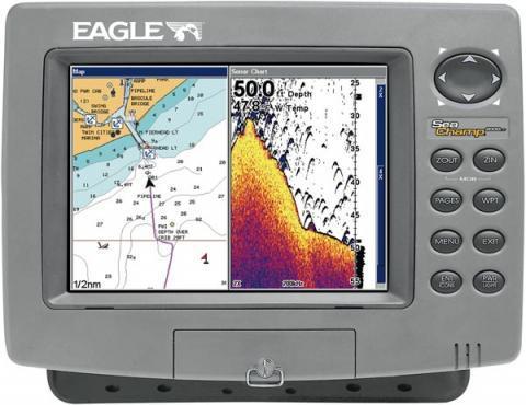 Eagle SeaChamp 2000C DF