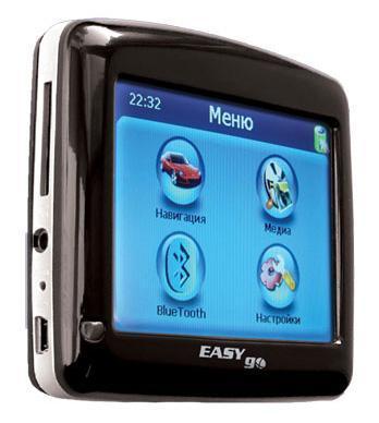 EasyGO 240-2010