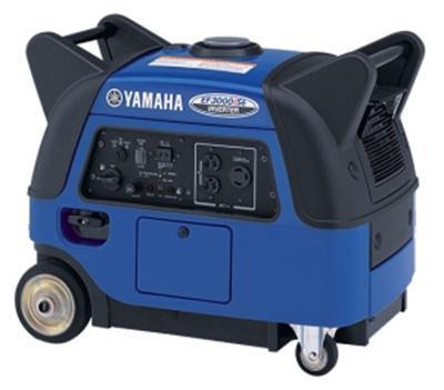 Yamaha EF 3000iSEH