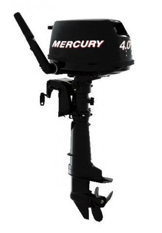 Mercury F4ML