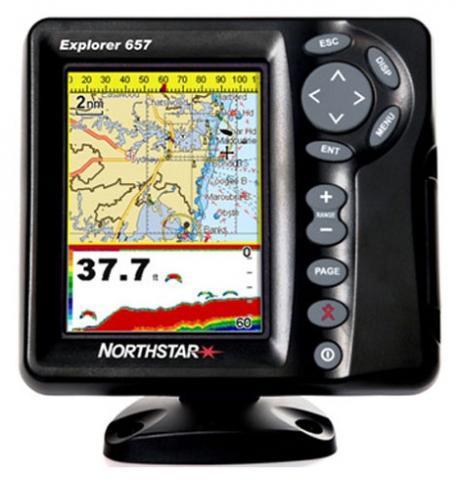 Northstar Explorer 657