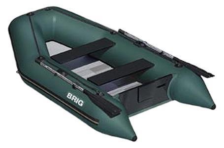 Brig Dingo D285S