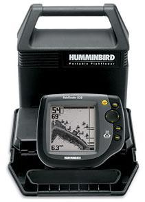 Humminbird Fishfinder 535 Portable