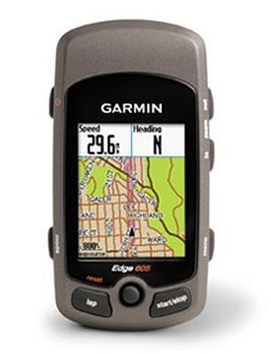 Garmin Edge 605