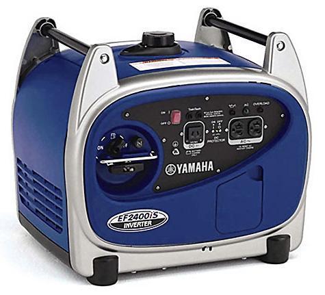 Yamaha EF 2400iS