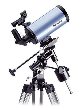 Sky-Watcher MAK102EQ2