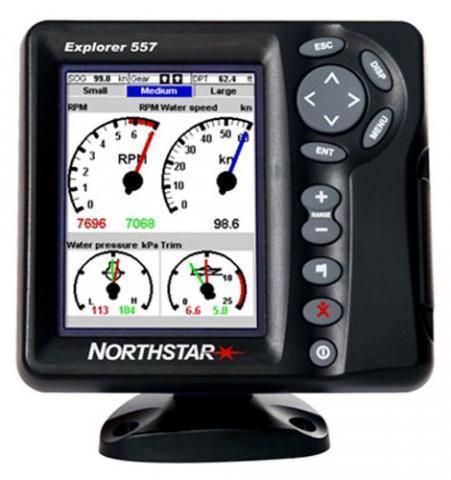 Northstar Explorer 557