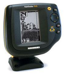 Humminbird Fishfinder 515