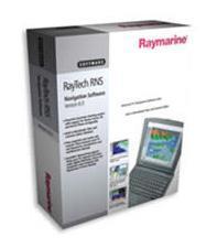 Raymarine RayTech RNS v6.1