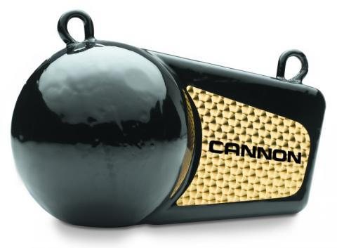 Cannon Flash Weight 4lbs