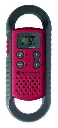 Motorola TLRK T3