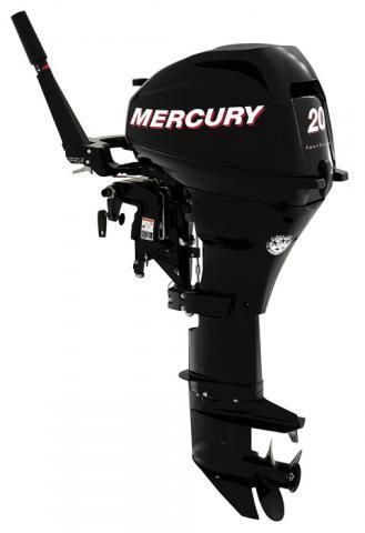 Mercury F20EH