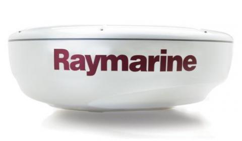 Raymarine RD424