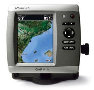 Garmin GPSmap 526s