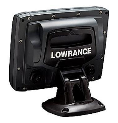 Lowrance Mark-5x Portable