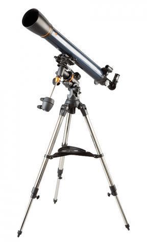 Celestron AstroMaster 90EQ