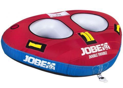 Jobe Double Trouble 2P (230217004)