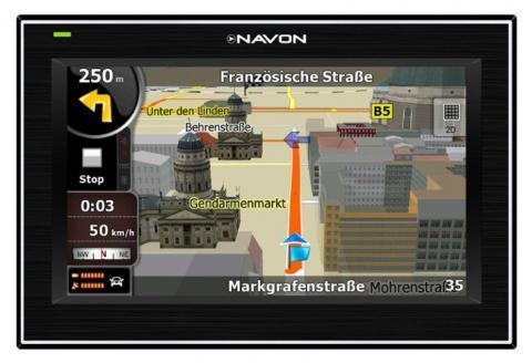 Navon N460