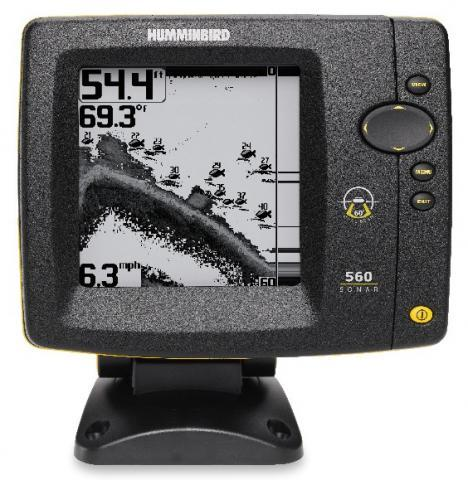 Humminbird 560