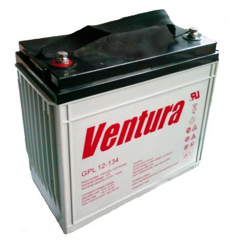 Ventura GPL 12-134