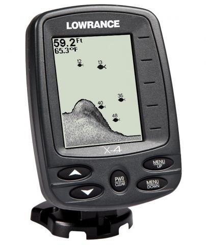 Lowrance X-4