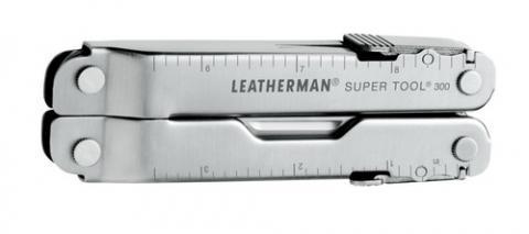 Leatherman Super Tool 300 Present