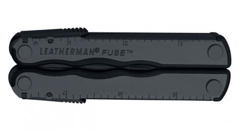 Leatherman Fuse Black