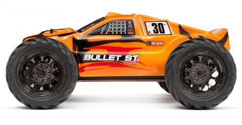 HPI Bullet ST Flux 4WD 1:10 EP 2.4GHz (RTR Version)