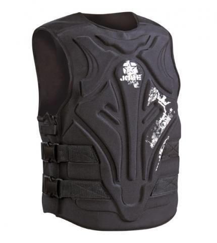 Jobe Freestyle Vest Black