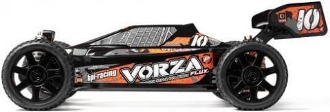 HPI Vorza Flux HP 4WD 1:8 EP 2.4GHz (RTR Version)