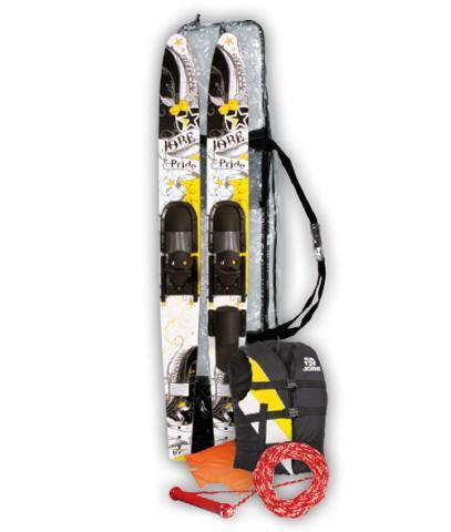 Jobe Pride Ski Package